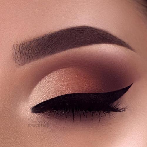 Армянский макияж