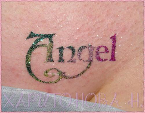 Бикини дизайн Ангел