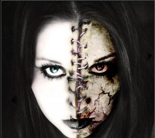 creepy-halloween-makeup